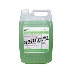 SELENA (ЧАС) с дезинфицирующим эффектом на основе  четвертичных-аммониевых соединений, канистра 5 кг