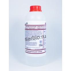 АКВАДЕЗ НУК 15, бутылка 1 кг