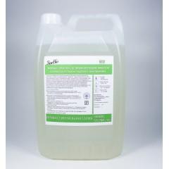 SARBIO  SELENA(ЧАС) концентрированное моющее средство с дезинфицирующим эффектом, канистра 5 кг