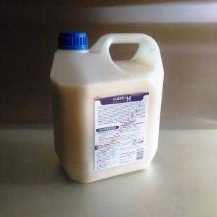 """Моющее средство """"Sarbio H 81-У"""" щелочное низкопенное концентрированное средство многоцелевого использования с дезинфицирующим эффектом"""