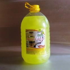 Жидкое мыло SARBIO RЕIN перламутр, ПЭТ 5 кг