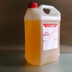 """Моющее средство """"Sarbio Effekt""""  канистра 5 кг, слабокислотное концентрированное пенное средство"""
