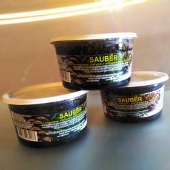 """Паста моющая для рук """"Sarbio Sauber"""" банка  0,2 кг"""