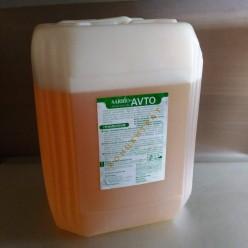 Sarbio Avto химия для кузова канистра 23 кг
